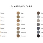 FIORE COLOUR PALLETTE_classic colours
